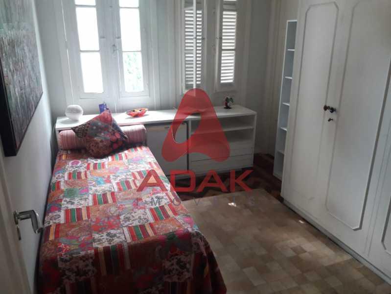15 - Apartamento 3 quartos para alugar Laranjeiras, Rio de Janeiro - R$ 4.000 - LAAP30694 - 24