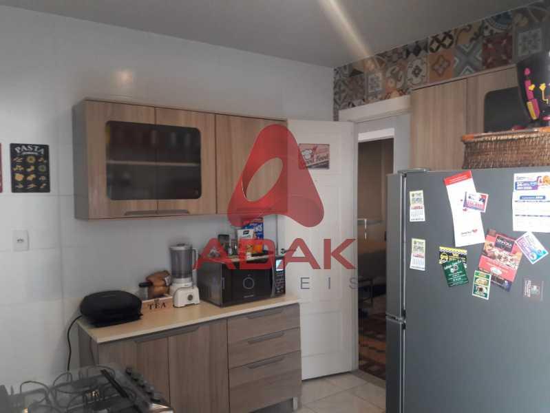 16 - Apartamento 3 quartos para alugar Laranjeiras, Rio de Janeiro - R$ 4.000 - LAAP30694 - 17