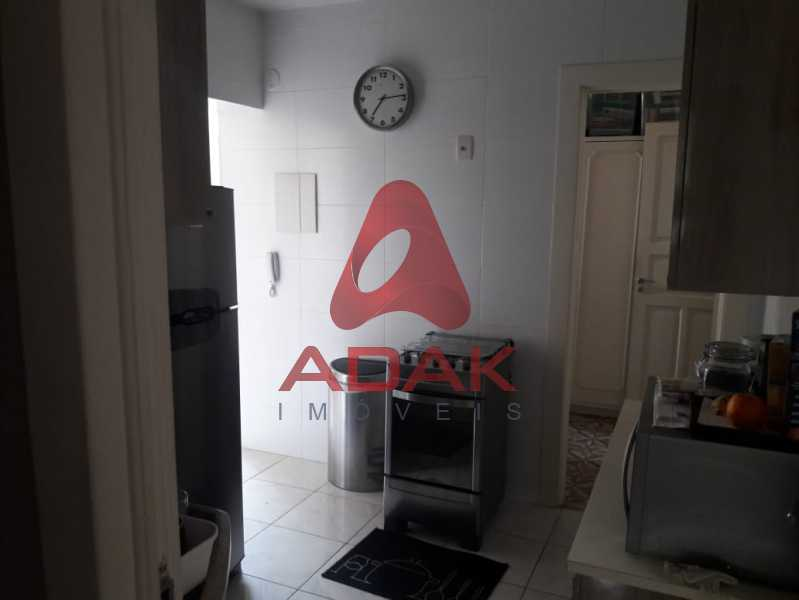 23 - Apartamento 3 quartos para alugar Laranjeiras, Rio de Janeiro - R$ 4.000 - LAAP30694 - 19