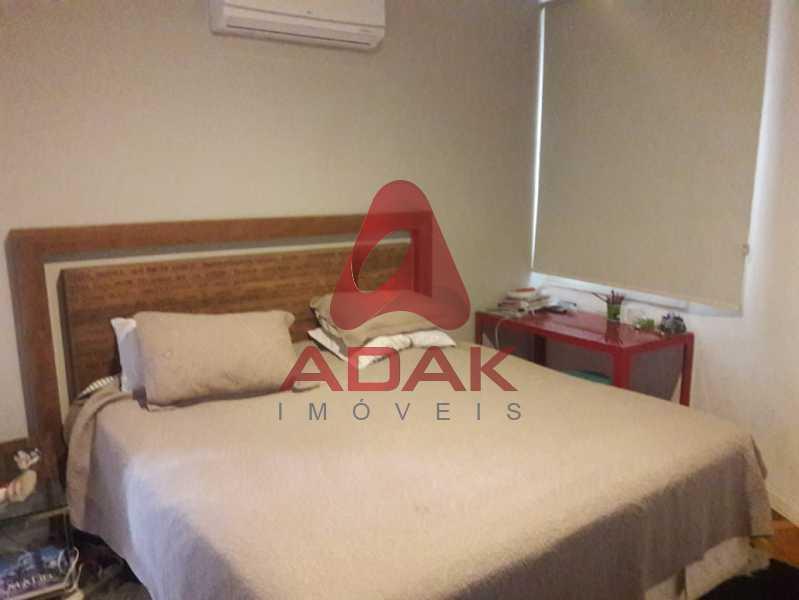 32 - Apartamento 3 quartos para alugar Laranjeiras, Rio de Janeiro - R$ 4.000 - LAAP30694 - 10