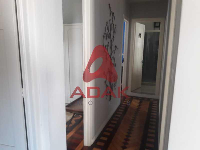 34 - Apartamento 3 quartos para alugar Laranjeiras, Rio de Janeiro - R$ 4.000 - LAAP30694 - 9