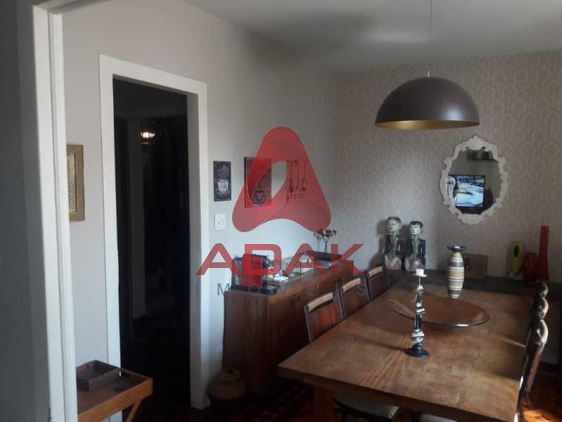 35 - Apartamento 3 quartos para alugar Laranjeiras, Rio de Janeiro - R$ 4.000 - LAAP30694 - 1