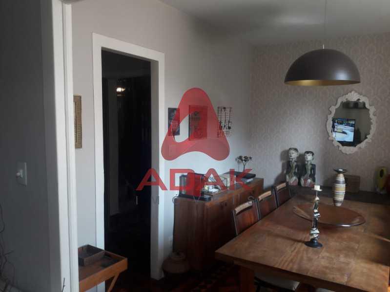 37 - Apartamento 3 quartos para alugar Laranjeiras, Rio de Janeiro - R$ 4.000 - LAAP30694 - 6