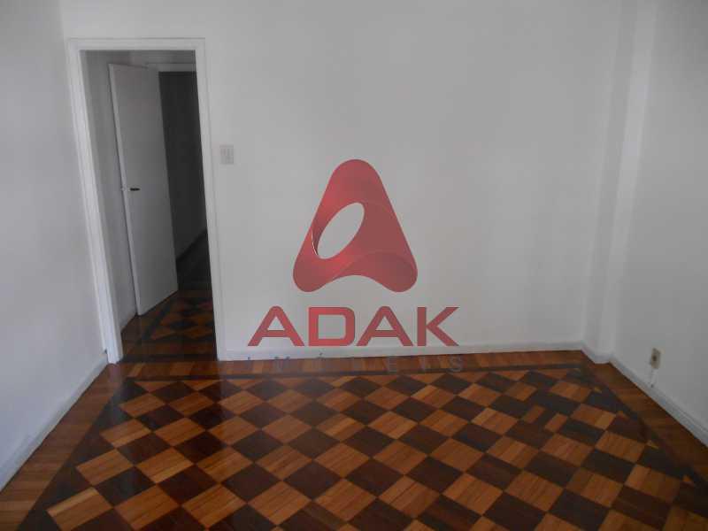DSCN7105 - Apartamento 2 quartos para alugar Flamengo, Rio de Janeiro - R$ 2.500 - LAAP20810 - 12