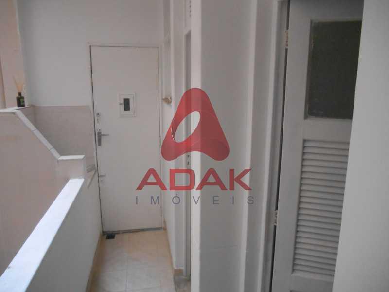 DSCN7127 - Apartamento 2 quartos para alugar Flamengo, Rio de Janeiro - R$ 2.500 - LAAP20810 - 19