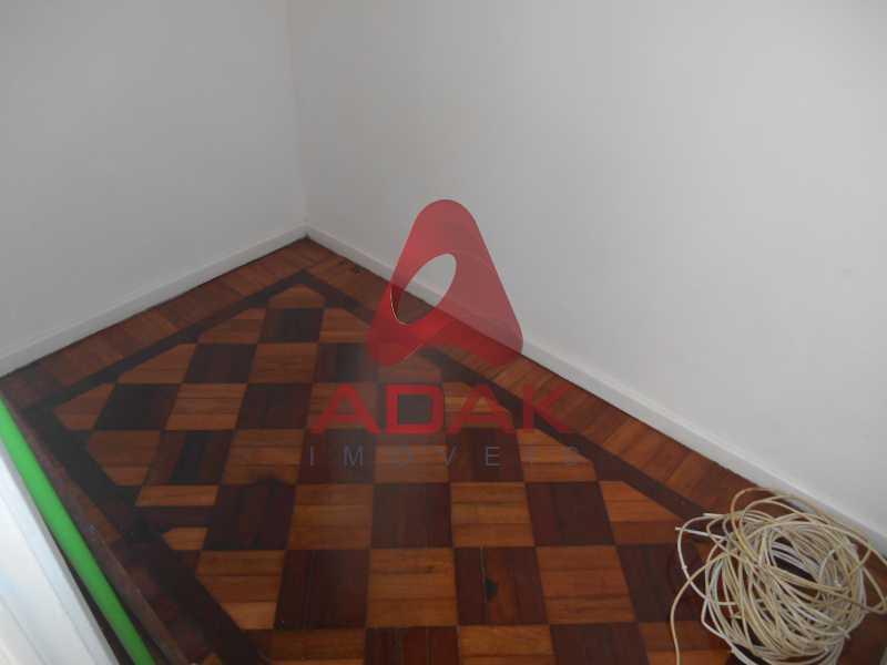 DSCN7131 - Apartamento 2 quartos para alugar Flamengo, Rio de Janeiro - R$ 2.500 - LAAP20810 - 20