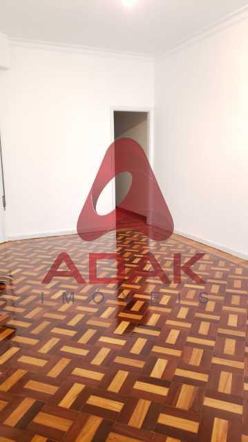 1 - Apartamento 2 quartos para alugar Flamengo, Rio de Janeiro - R$ 2.500 - LAAP20810 - 1
