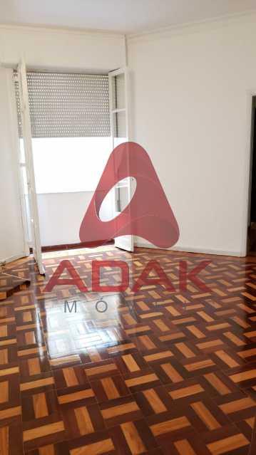2 - Apartamento 2 quartos para alugar Flamengo, Rio de Janeiro - R$ 2.500 - LAAP20810 - 3