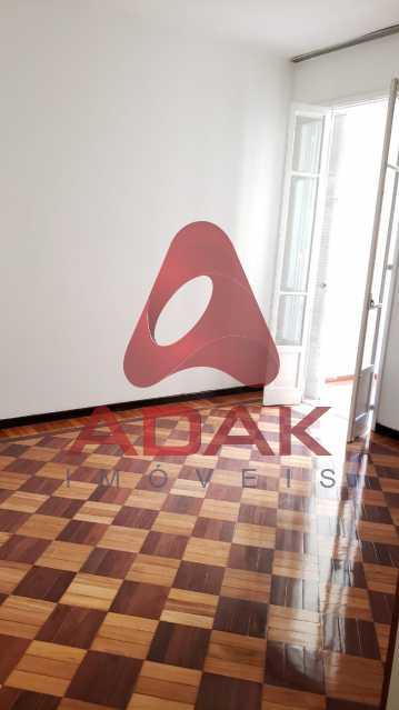 3 - Apartamento 2 quartos para alugar Flamengo, Rio de Janeiro - R$ 2.500 - LAAP20810 - 4