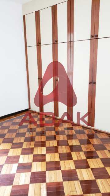 5 - Apartamento 2 quartos para alugar Flamengo, Rio de Janeiro - R$ 2.500 - LAAP20810 - 8