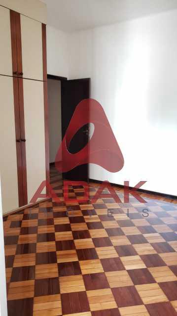 6 - Apartamento 2 quartos para alugar Flamengo, Rio de Janeiro - R$ 2.500 - LAAP20810 - 9