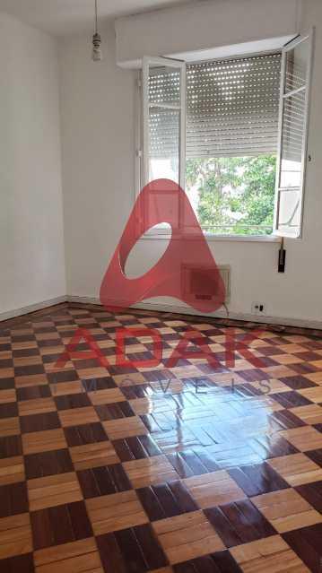 7 - Apartamento 2 quartos para alugar Flamengo, Rio de Janeiro - R$ 2.500 - LAAP20810 - 10
