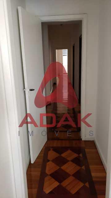 9 - Apartamento 2 quartos para alugar Flamengo, Rio de Janeiro - R$ 2.500 - LAAP20810 - 14