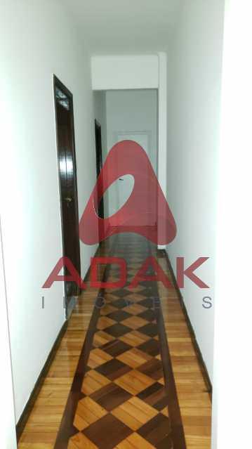 17 - Apartamento 2 quartos para alugar Flamengo, Rio de Janeiro - R$ 2.500 - LAAP20810 - 7