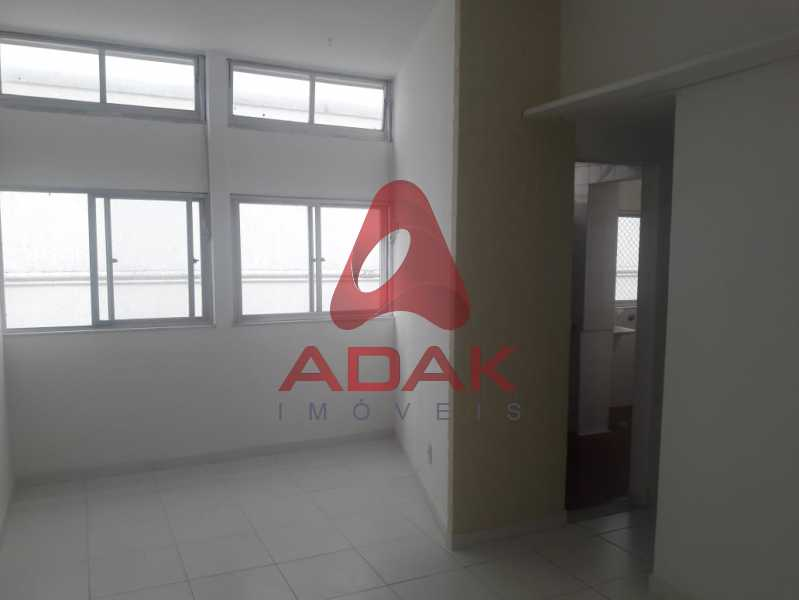 4 - Apartamento 1 quarto para alugar Laranjeiras, Rio de Janeiro - R$ 1.600 - LAAP10562 - 3