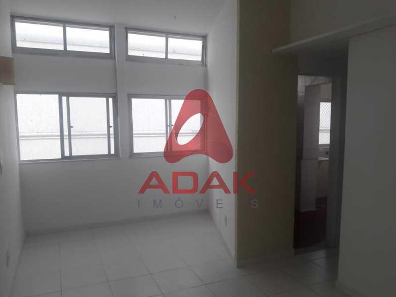 7 - Apartamento 1 quarto para alugar Laranjeiras, Rio de Janeiro - R$ 1.600 - LAAP10562 - 1