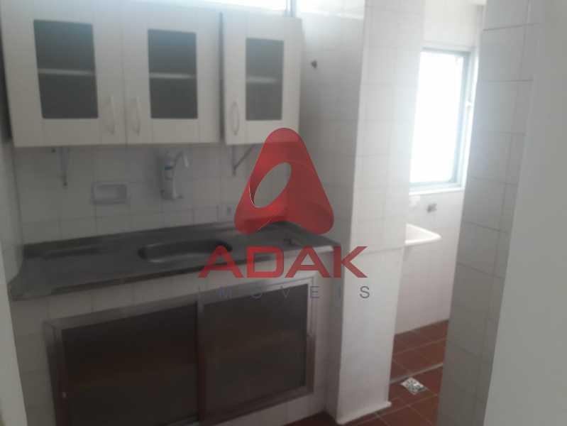 13 - Apartamento 1 quarto para alugar Laranjeiras, Rio de Janeiro - R$ 1.600 - LAAP10562 - 15