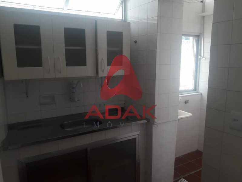 17 - Apartamento 1 quarto para alugar Laranjeiras, Rio de Janeiro - R$ 1.600 - LAAP10562 - 17