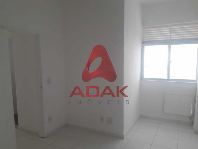 20 - Apartamento 1 quarto para alugar Laranjeiras, Rio de Janeiro - R$ 1.600 - LAAP10562 - 9