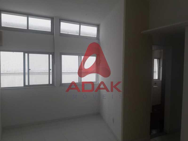 21 - Apartamento 1 quarto para alugar Laranjeiras, Rio de Janeiro - R$ 1.600 - LAAP10562 - 4