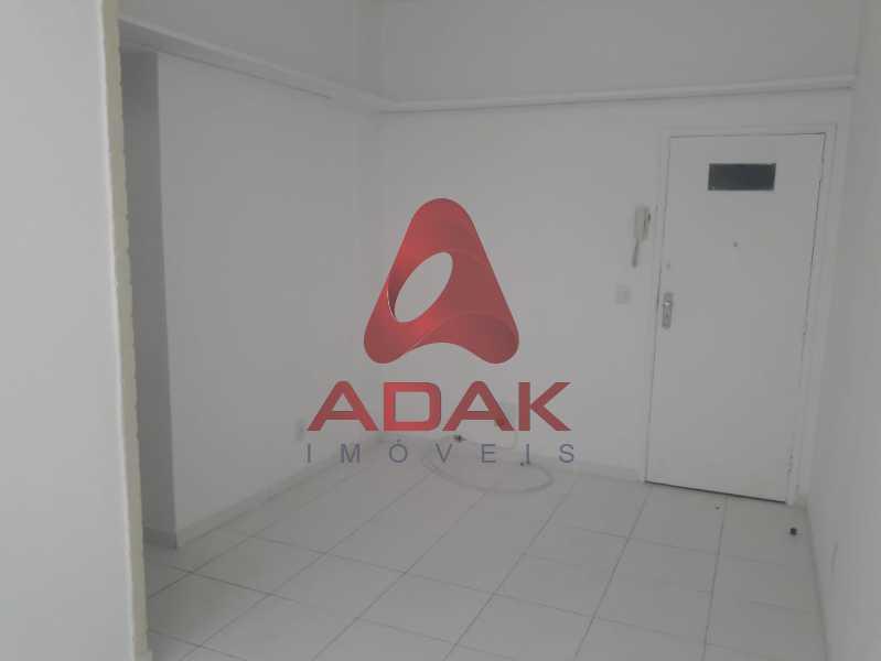 23 - Apartamento 1 quarto para alugar Laranjeiras, Rio de Janeiro - R$ 1.600 - LAAP10562 - 5