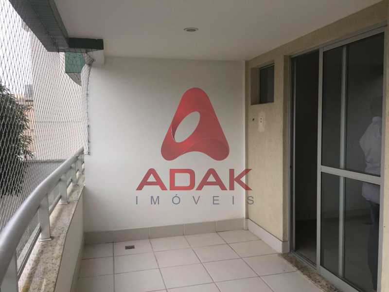 4bb5157a-86f7-45d3-b076-724d1d - Apartamento 2 quartos à venda São Francisco, Niterói - R$ 600.000 - CTAP20408 - 20