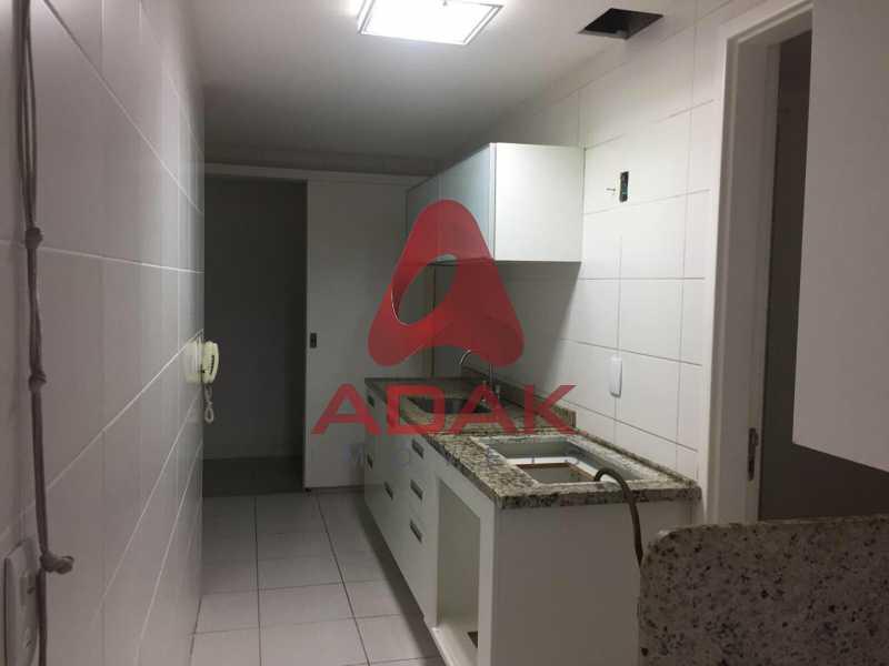 5de76d83-da7e-4311-ac1f-2b049f - Apartamento 2 quartos à venda São Francisco, Niterói - R$ 600.000 - CTAP20408 - 14
