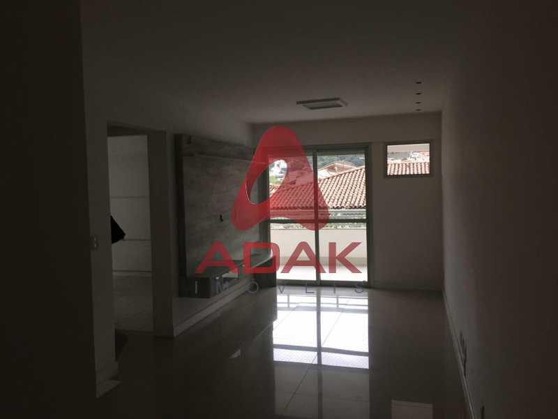 82c9cad1-e7e0-4b17-b97f-ff2b87 - Apartamento 2 quartos à venda São Francisco, Niterói - R$ 600.000 - CTAP20408 - 5