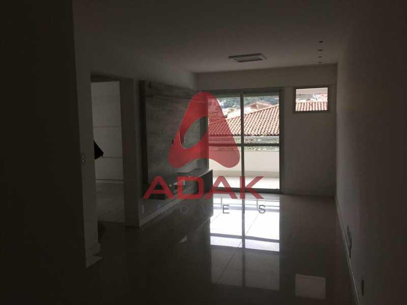 b3203de8-ec21-4102-b708-604a3f - Apartamento 2 quartos à venda São Francisco, Niterói - R$ 600.000 - CTAP20408 - 4