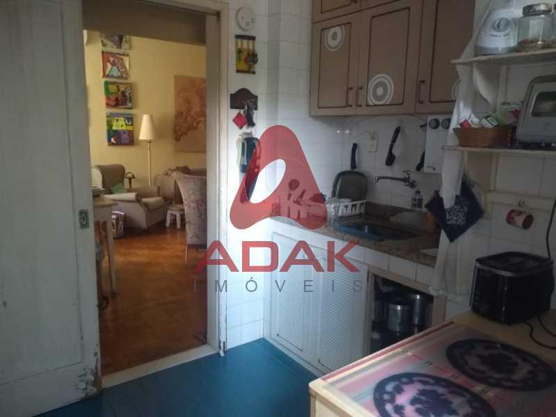 IMG-20180927-WA0044 - Apartamento 3 quartos à venda Humaitá, Rio de Janeiro - R$ 950.000 - LAAP30696 - 6
