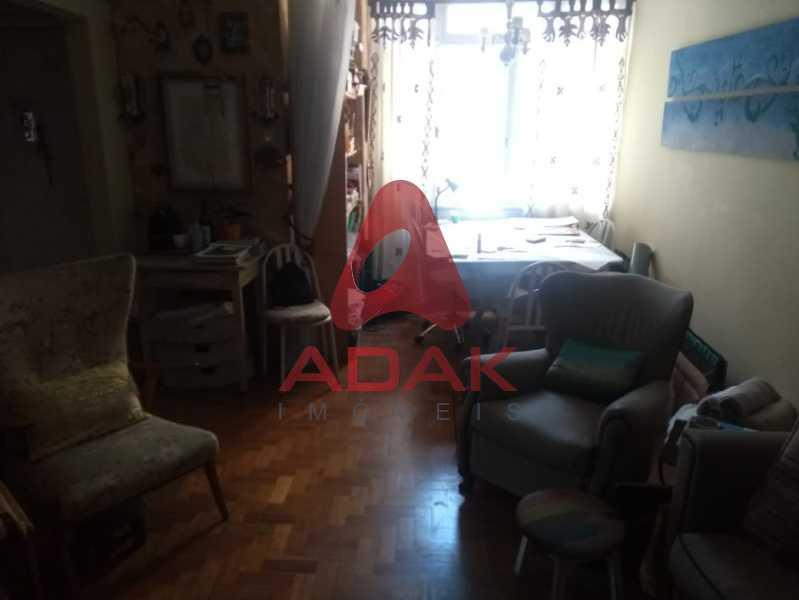 IMG-20180927-WA0046 - Apartamento 3 quartos à venda Humaitá, Rio de Janeiro - R$ 950.000 - LAAP30696 - 3