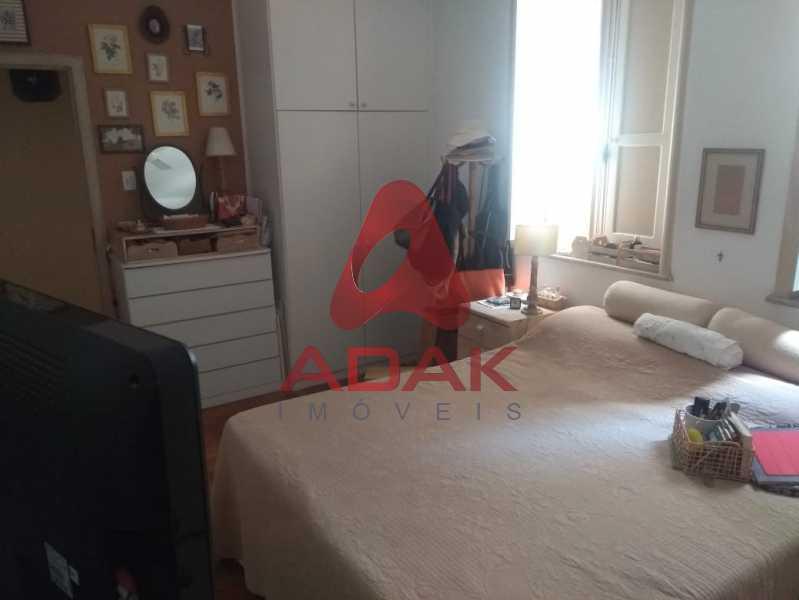 IMG-20180927-WA0049 - Apartamento 3 quartos à venda Humaitá, Rio de Janeiro - R$ 950.000 - LAAP30696 - 14