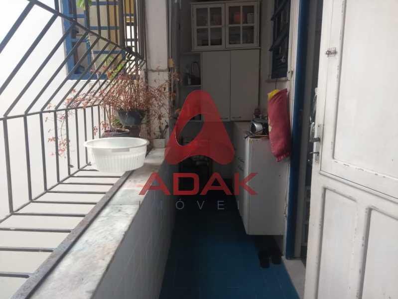 IMG-20180927-WA0050 - Apartamento 3 quartos à venda Humaitá, Rio de Janeiro - R$ 950.000 - LAAP30696 - 29