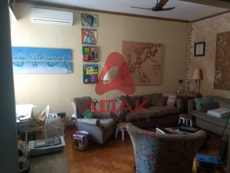 IMG-20180927-WA0057 - Apartamento 3 quartos à venda Humaitá, Rio de Janeiro - R$ 950.000 - LAAP30696 - 5