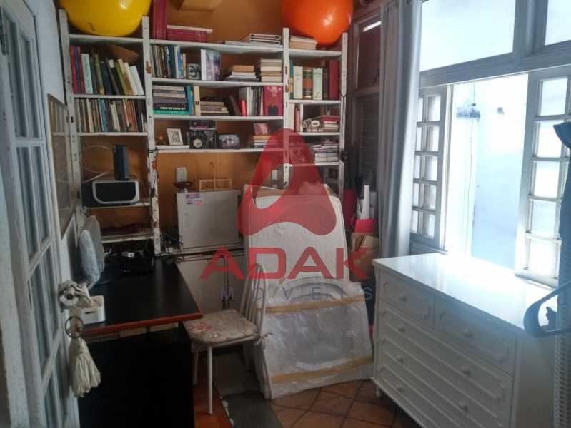 IMG-20180927-WA0061 - Apartamento 3 quartos à venda Humaitá, Rio de Janeiro - R$ 950.000 - LAAP30696 - 23