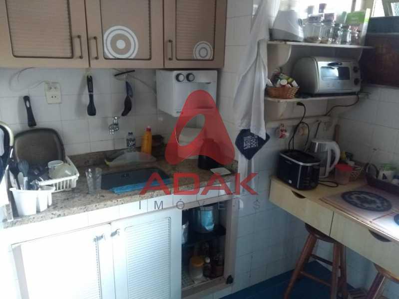 IMG-20180927-WA0062 - Apartamento 3 quartos à venda Humaitá, Rio de Janeiro - R$ 950.000 - LAAP30696 - 8