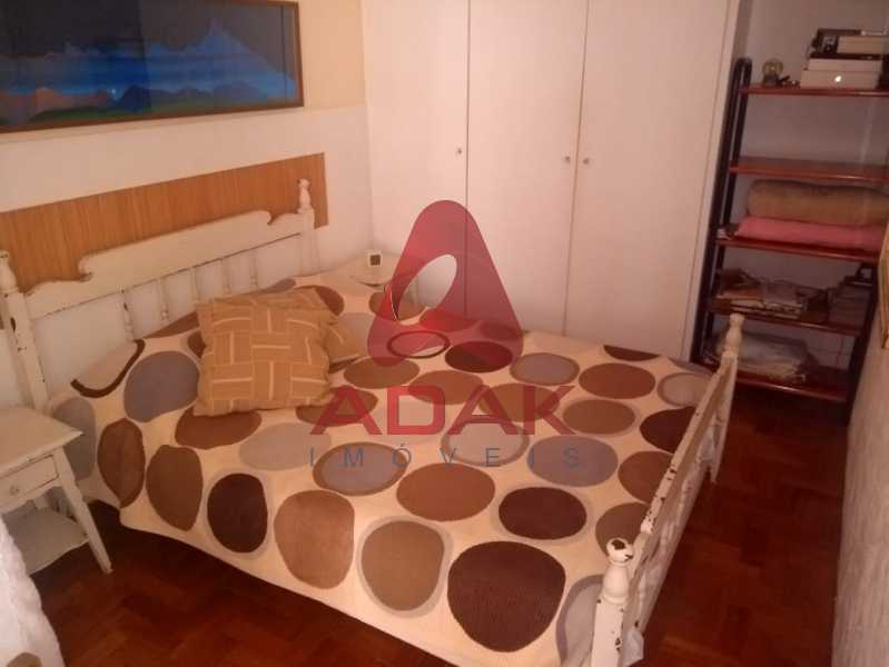 IMG-20180927-WA0065 - Apartamento 3 quartos à venda Humaitá, Rio de Janeiro - R$ 950.000 - LAAP30696 - 16