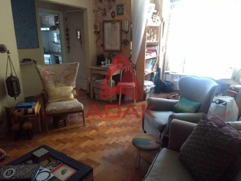 IMG-20180927-WA0067 - Apartamento 3 quartos à venda Humaitá, Rio de Janeiro - R$ 950.000 - LAAP30696 - 4