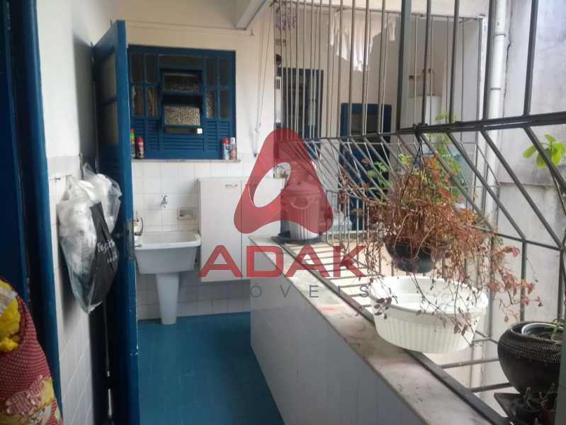 IMG-20180927-WA0068 - Apartamento 3 quartos à venda Humaitá, Rio de Janeiro - R$ 950.000 - LAAP30696 - 28