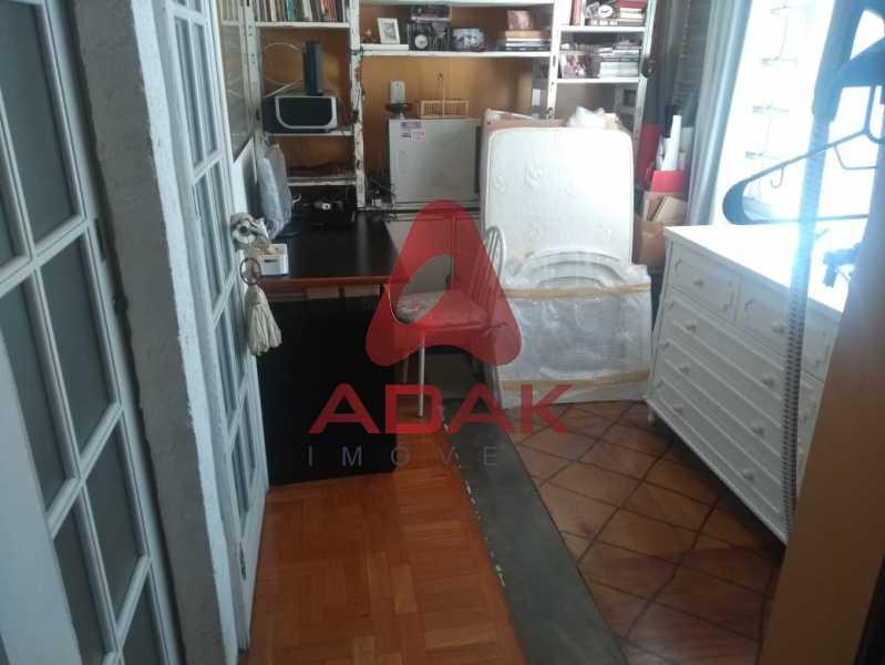 IMG-20180927-WA0069 - Apartamento 3 quartos à venda Humaitá, Rio de Janeiro - R$ 950.000 - LAAP30696 - 22