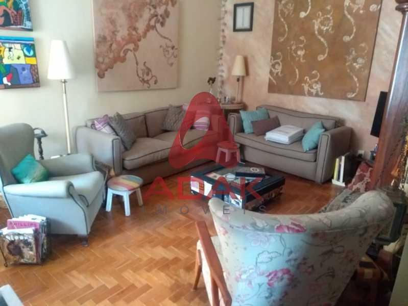 IMG-20180927-WA0074 - Apartamento 3 quartos à venda Humaitá, Rio de Janeiro - R$ 950.000 - LAAP30696 - 1