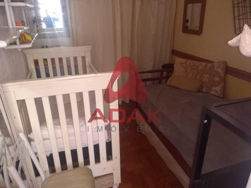 IMG-20180927-WA0075 - Apartamento 3 quartos à venda Humaitá, Rio de Janeiro - R$ 950.000 - LAAP30696 - 17