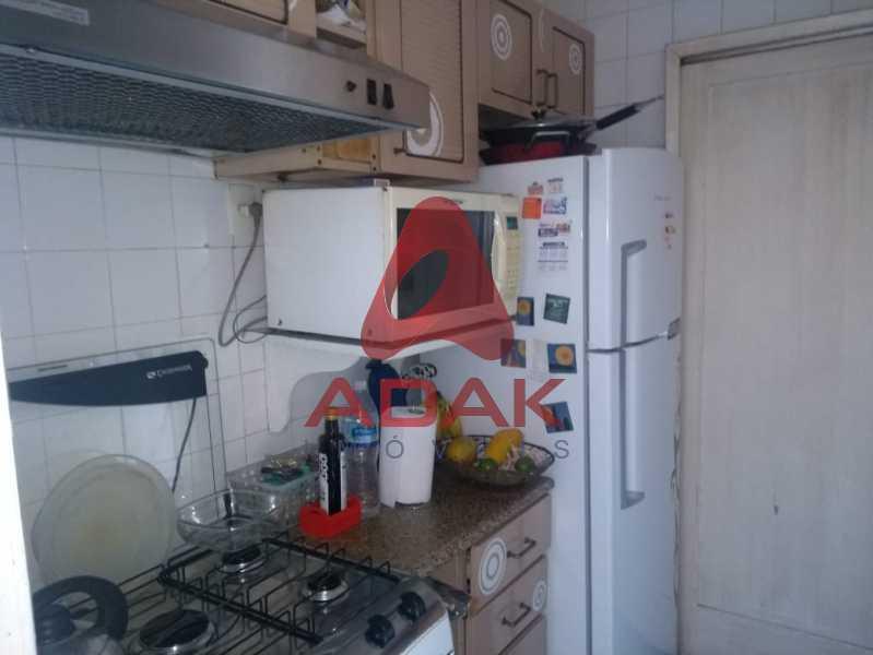 IMG-20180927-WA0077 - Apartamento 3 quartos à venda Humaitá, Rio de Janeiro - R$ 950.000 - LAAP30696 - 9