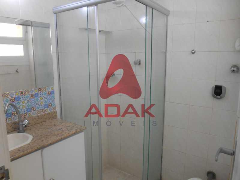 DSCN8462 - Kitnet/Conjugado 35m² à venda Glória, Rio de Janeiro - R$ 300.000 - LAKI00146 - 3