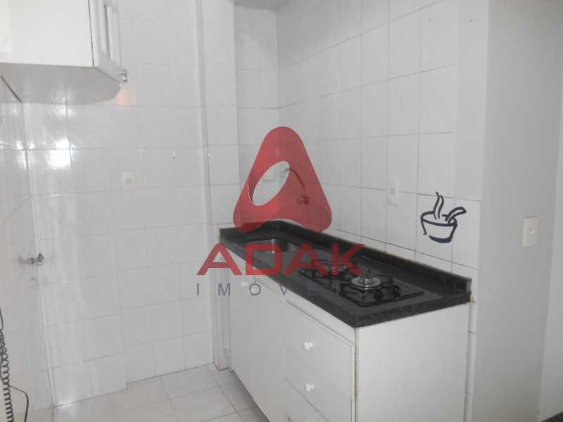 DSCN8467 - Kitnet/Conjugado 35m² à venda Glória, Rio de Janeiro - R$ 300.000 - LAKI00146 - 6