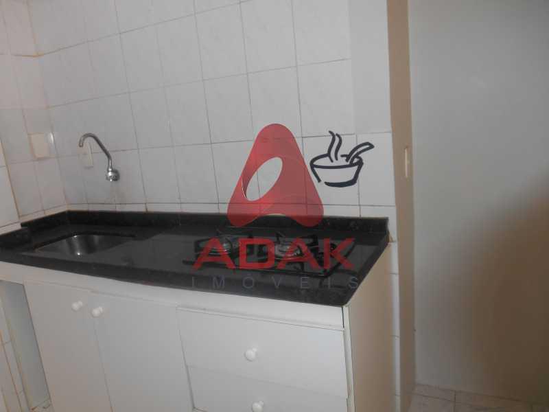 DSCN8468 - Kitnet/Conjugado 35m² à venda Glória, Rio de Janeiro - R$ 300.000 - LAKI00146 - 7