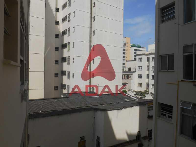 DSCN8477 - Kitnet/Conjugado 35m² à venda Glória, Rio de Janeiro - R$ 300.000 - LAKI00146 - 17