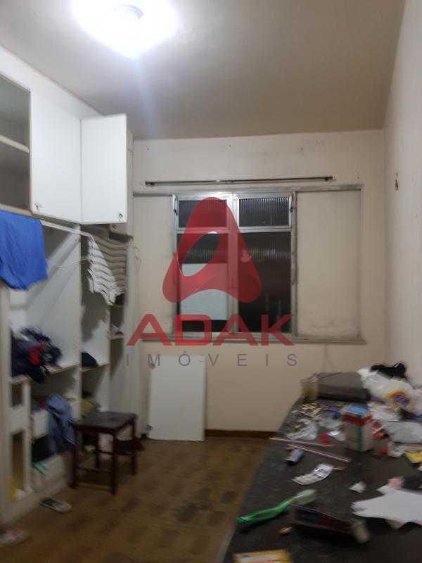 20180927_185453 - Kitnet/Conjugado 19m² à venda Gamboa, Rio de Janeiro - R$ 100.000 - CTKI00598 - 6