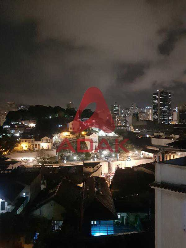 20180927_185524 - Kitnet/Conjugado 19m² à venda Gamboa, Rio de Janeiro - R$ 100.000 - CTKI00598 - 3