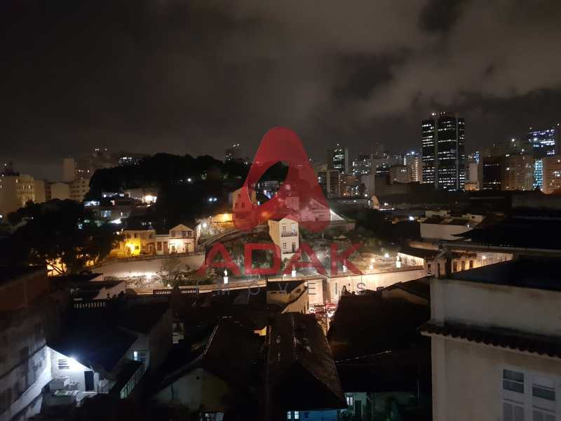 20180927_185527 - Kitnet/Conjugado 19m² à venda Gamboa, Rio de Janeiro - R$ 100.000 - CTKI00598 - 13